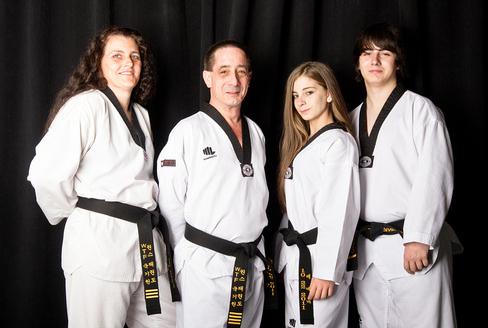 Esposito Family