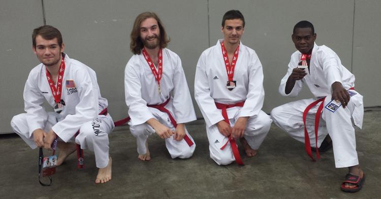Detroit Taekwondo