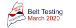 Protected: Belt Testing March 2020